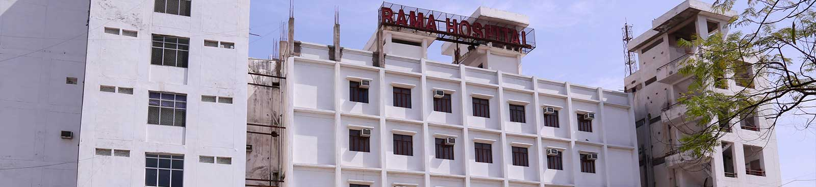 Rama Hospital & Research Center