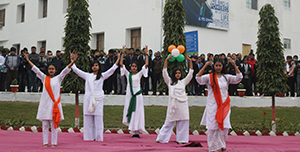 The 72nd  Republic Day Celebration, 2021