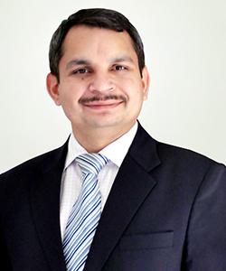 Dr Suraj Kushwah