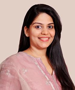 Dr Preeti Singh