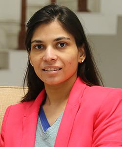 Dr Anu Kushwah