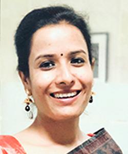 Ms Aprajita Chauhan