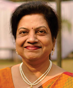 Dr Renuka Sinha