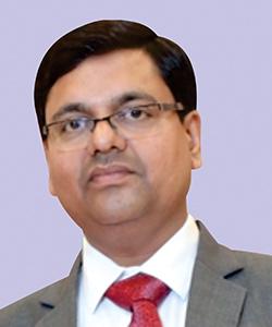 Mr Akash Goel