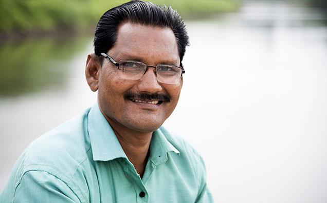 Ashok Rajput